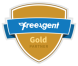 Gold Stag Accounts are official FreeAgent partners.